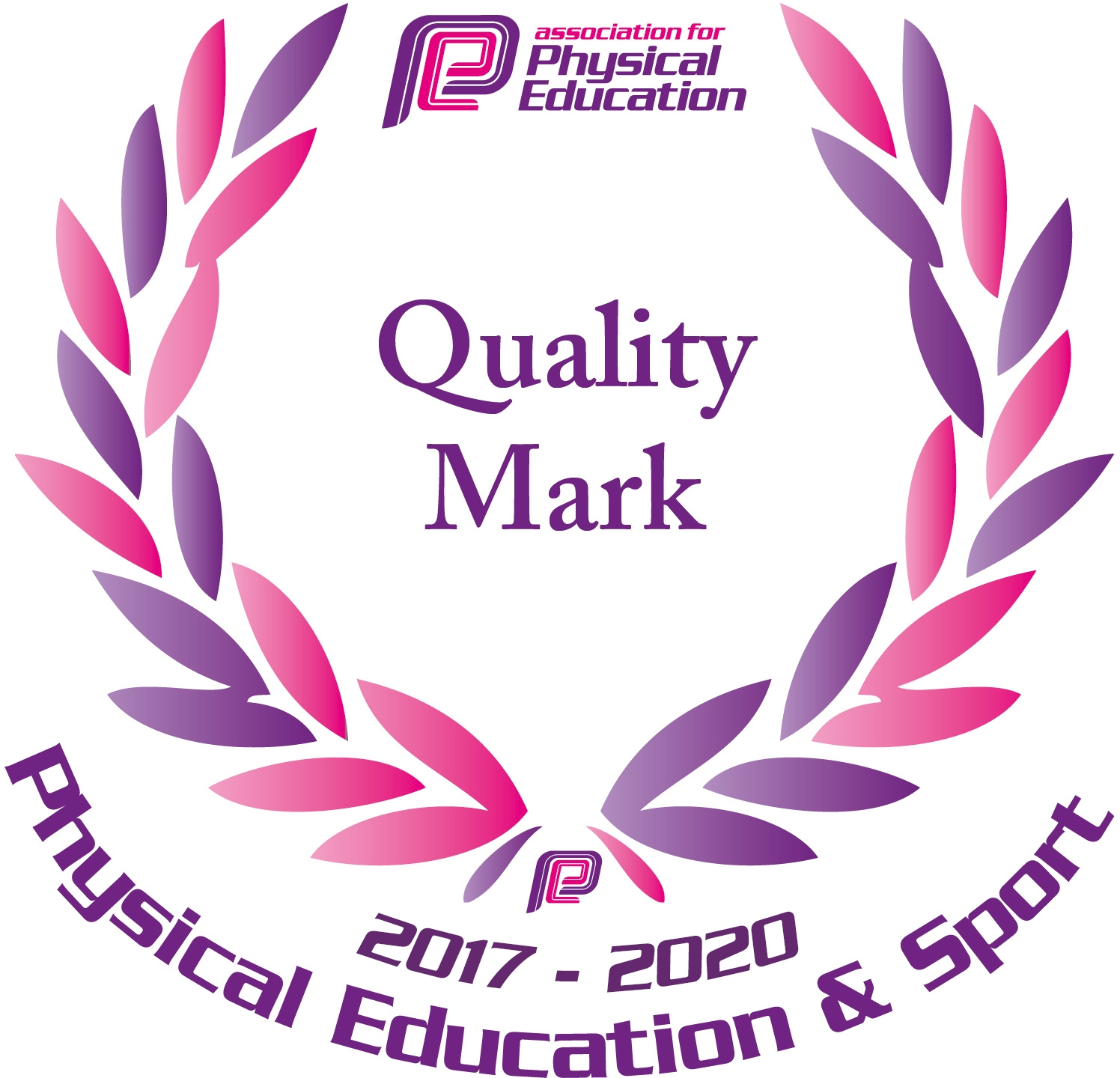 afPE Quality Mark Logo 2017-2020(4)
